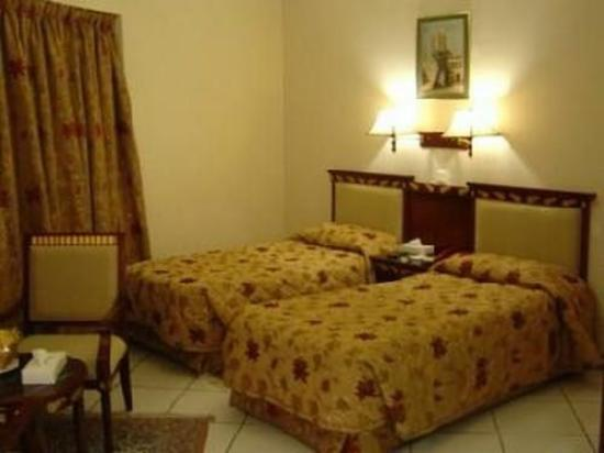 Nihal Hotel: Guest Room