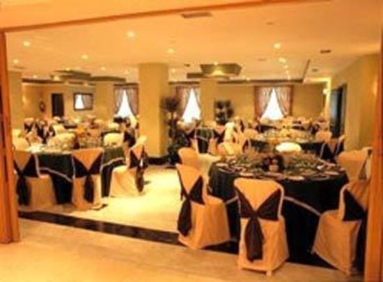 Hotel Triunfo Granada Sur: Banquets