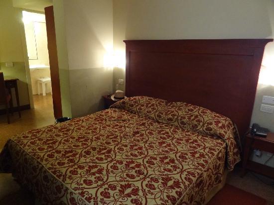Hotel Al Sole: Room