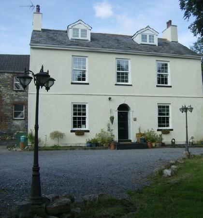Brynamman House