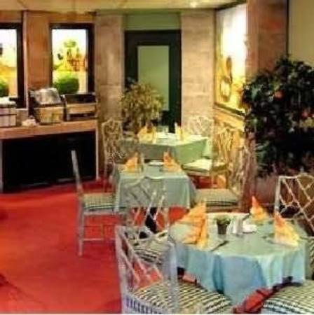 Media Garden Hotel: Other