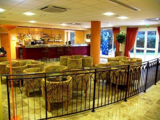 Hotel Omega : Bar
