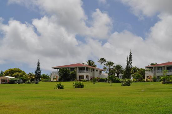 The Mount Nevis Hotel: Other Hotel Services/Amenities