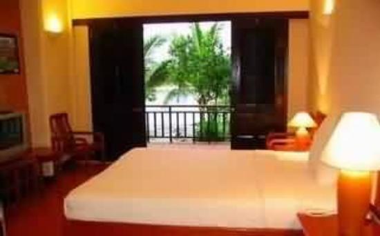 Dong An Beach Resort : Guest Room