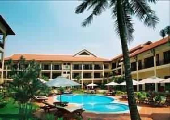 Dong An Beach Resort : Recreational Facilities