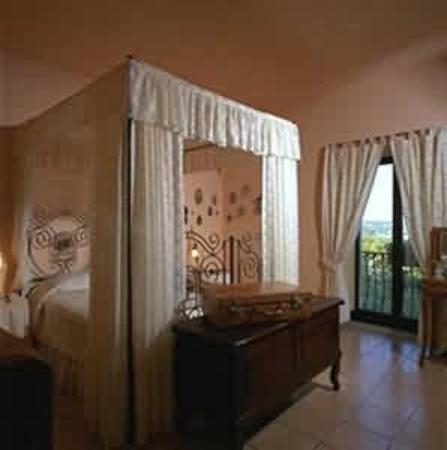 La Locanda Della Presuntuosa: Guest Room