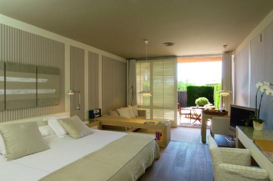 Mas de Torrent Hotel & Spa: Guest Room