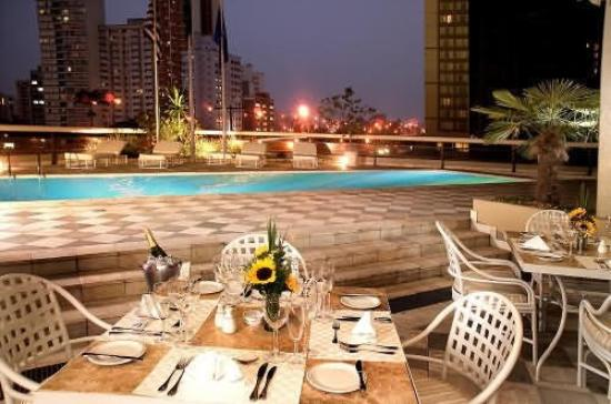 Blue Tree Towers Campinas Ermitage Boulevard: Other