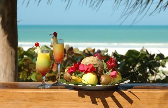 Xaloc Resort: Bar/Lounge