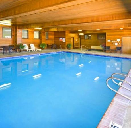 Photo of Americas Best Value Inn & Suites McCall
