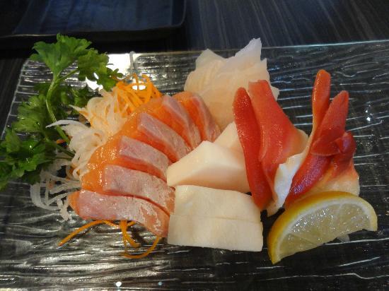 Good Japanese Restaurants In Scarborough