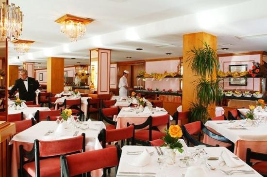 Hotel Clumba Restaurant