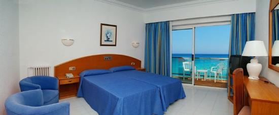 Room Hotel Clumba