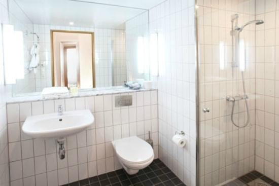 Bizapartment Gardet: Bathroom
