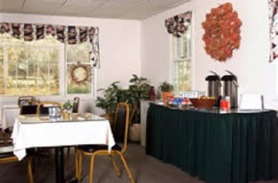 Quaker Inn Conference Center: Lobby