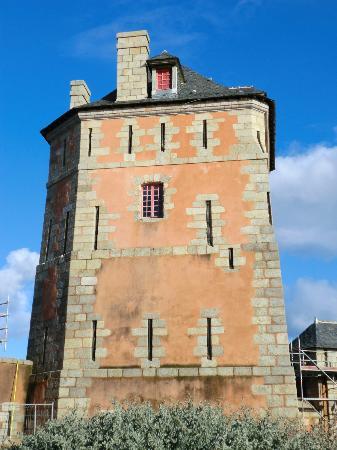Fortifications of Vauban: Tour Vauban à Camaret sur Mer (22)