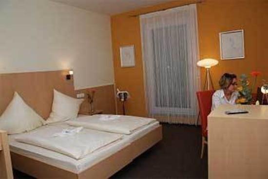 BEST WESTERN PLUS Aalener Roemerhotel: Guest Room Amenity