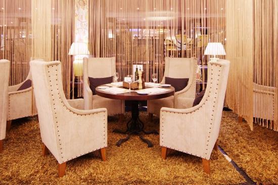 Solo Sokos Hotel Vasilyevsky : Lobby