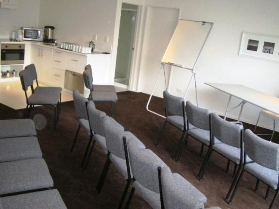 Quest Parnell: Conference Room