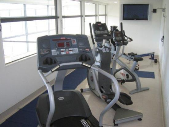 Quest Parnell: Health Club