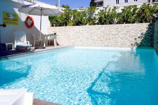 Apparthotel Olympe a Antibes