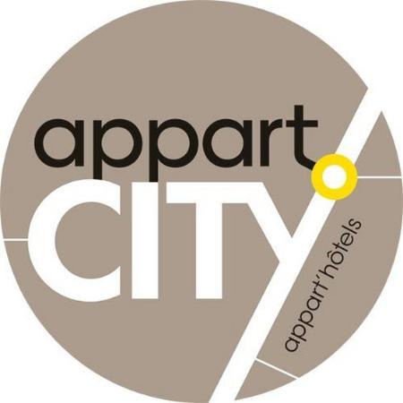 Apparthotel Olympe a Antibes: Hotel Logo