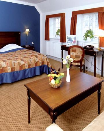 Hotel Nørrevang: Guest Room 2