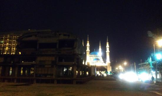Ramada Beirut Downtown: Down Town Beirut