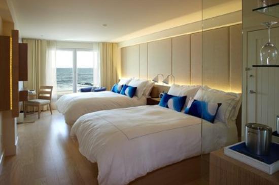 Allegria Hotel: Allegria Deluxe Double Oceanfront