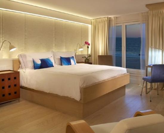 Allegria Hotel: Allegria Deluxe King Oceanfront