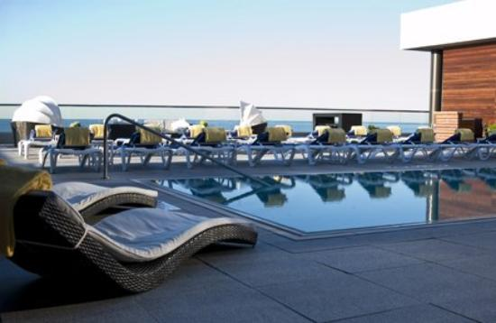 Allegria Hotel: Allegria Rooftop
