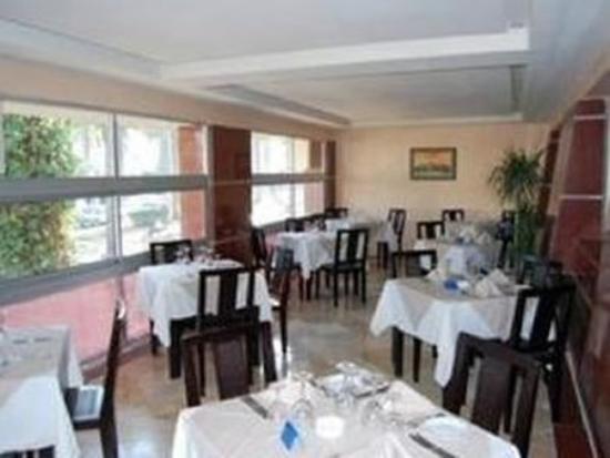 Hotel Anfa Port: RESTAURANT