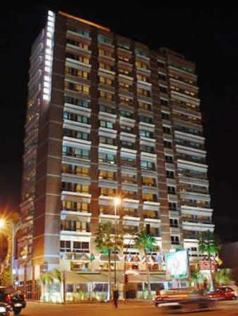 Anfa Port Hotel