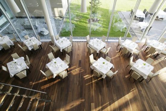 Hotel Die Zeit: Restaurant