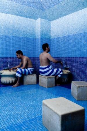 Tulip Inn Riyadh : TI_045067_Shami Bath