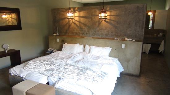 Olive Grove: Bedroom