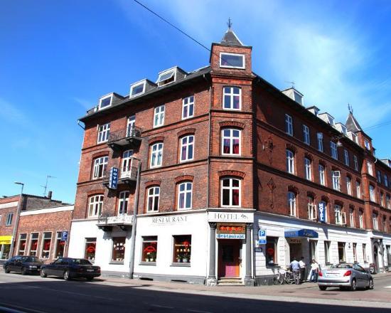 Skandia Hotel