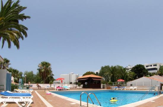 Photo of Paradero Hotel Playa de las Americas