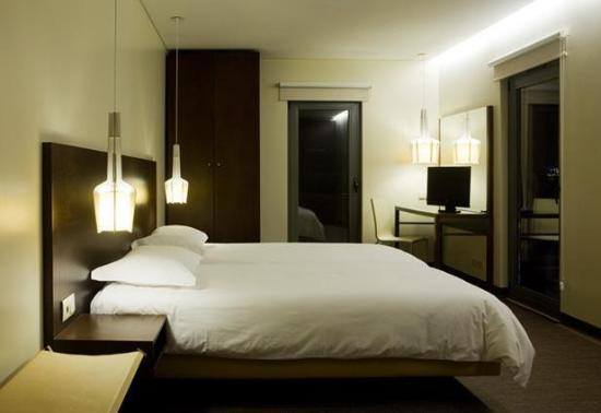 Stay Hotel Torres Vedras Centro: Guest Room