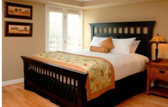 The Residences at Biltmore: Bedroom
