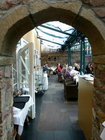 Wintergarten Speyer frühstück im wintergarten bild lindner hotel spa binshof