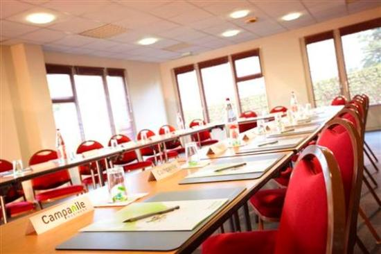 Campanile Gueret : Meeting Room