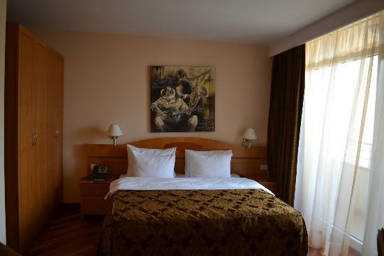 Arandjelovac, Serbie : bedroom