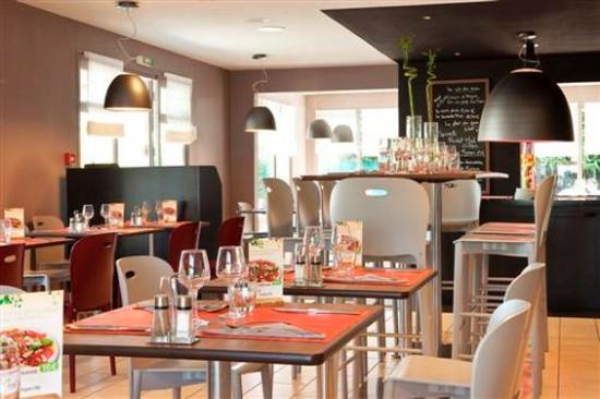 Campanile Bollene : Restaurant