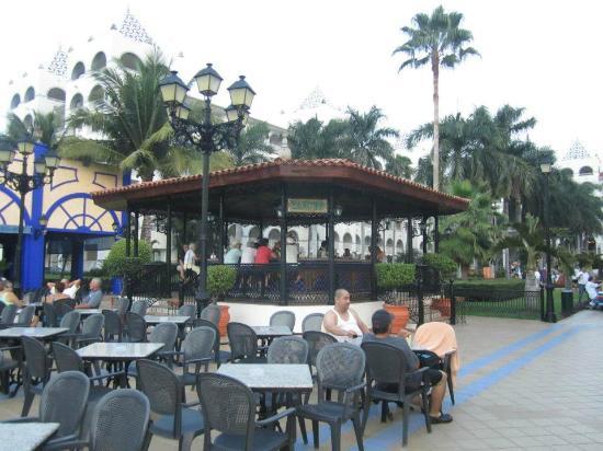 ClubHotel RIU Jalisco: Panch Bar