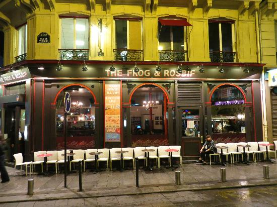 Green Hotel Paris France