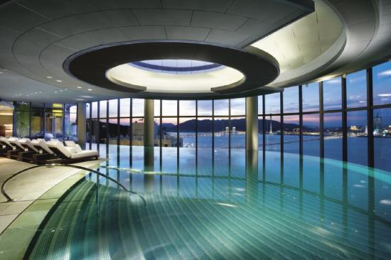 Altira Hotel: Pool