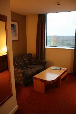 라마다 호텔 앤드 스위트 코번트리 사진