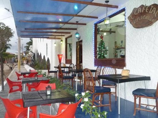 El Cafetal Galápagos: EL CAFETAL