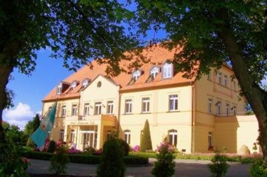 Resort Gutshof Sparow: Exterior